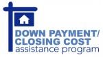 Down Payment and Closing Cost Assistance Program Logo
