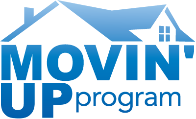 The Movin' Up Home Loan Program is an exciting new mortgage finance option offered by the West Virginia Housing Development Fund.