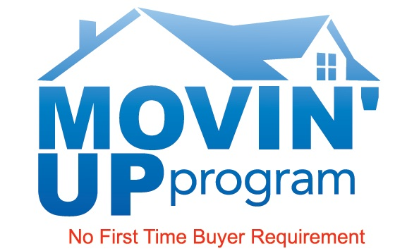 Movin' Up - No First Time Buyer