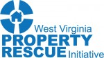 West Virginia Property Rescue Initiative Logo