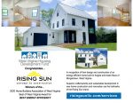 Fund Honors Energy Efficient Builder