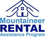 Mountaineer Rental Assistance Program Logo
